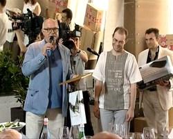Александр Кукушкин из Коломны отличился тем, что смотрел фильм с папой в пустом зале, и сделал не такие выводы, как критики