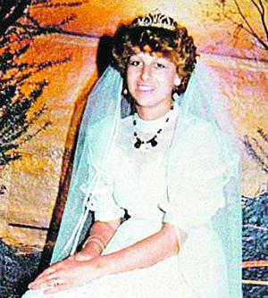 Сезгин Эрген была красавицей, когда выходила замуж за своего ревнивого жениха...