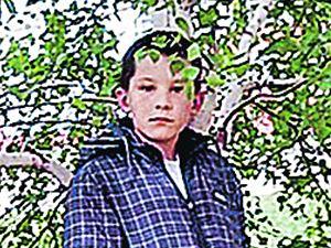 11-летний Сергей Фаюршин одновременно и фигурировал в