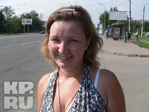 Наталья Куприянова с помощью материнского капитала хочет купить квартиру.