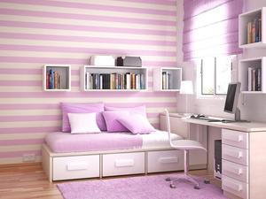 Следующие статьи.  Подборка идей интерьера молодежных комнат.