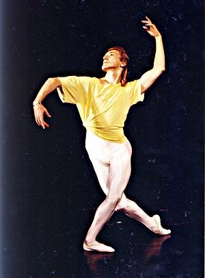 Фото балерин со вставшим членом фото 534-927