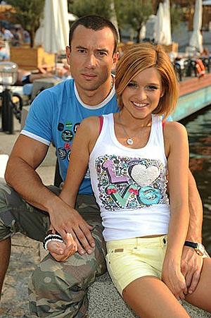 Как ни тратилась телеведущая Ксюша Бородина на адвокатов для своего нового возлюбленного, суд все равно признал его виновным