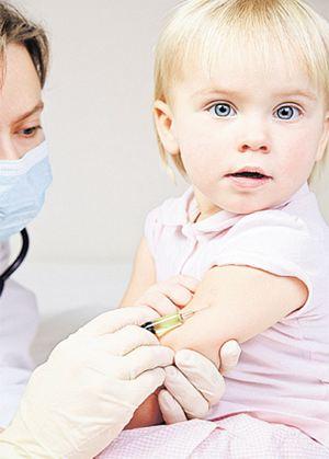 Отечественная детская вакцина от энцефалита появится уже в следующем годуКомментарии.  1.
