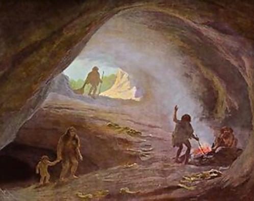 Пища, приготовленная на огне, обеспечила людей свободным временем