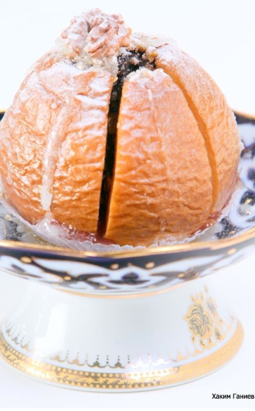 Если вам надоели магазинные сладости, то побалуйте себя этим наивкуснейшим блюдом.