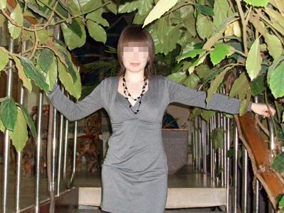 Лариса не знала, что Василий увезет ее в этот вечер в заброшенный дом. Фото: vkontakte.ru.