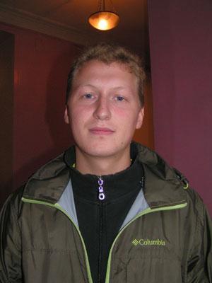 Николай Овсянников