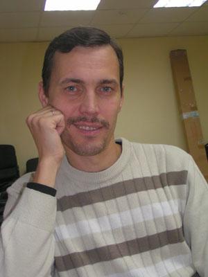 Алексей Тихоненко