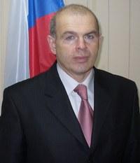Эргемлидзе Георгий Ростомович