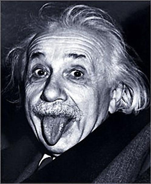 Эйнштейн, может быть, окажется прав