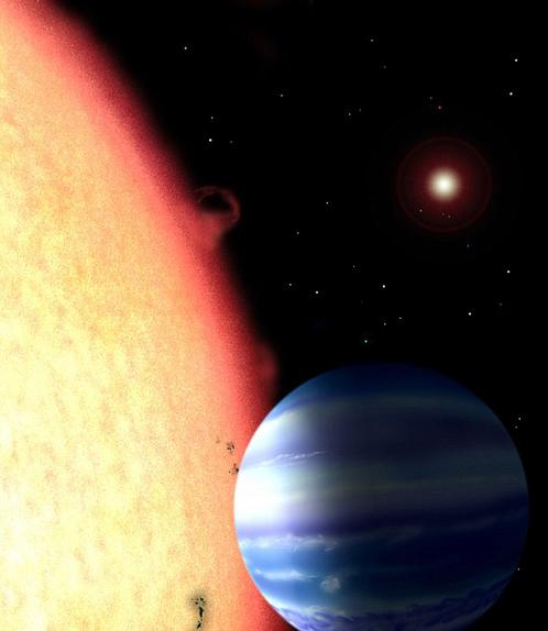 Планеты, похожие на Землю, или даже лучше существуют более, чем у миллиарда звезд в нашей галактике