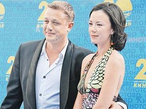 Совсем недавно Алексей и Виктория были счастливой парой...