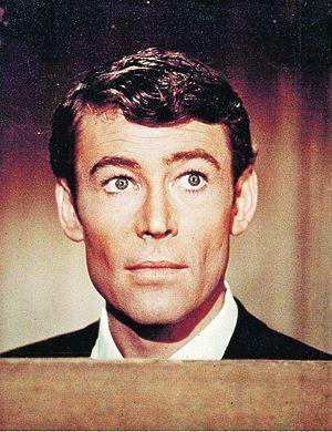 Годы, конечно, сильно изменили великого актера. О'Тул в конце 60-х