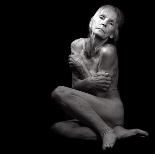 Милли Купер не стесняется своего возраста