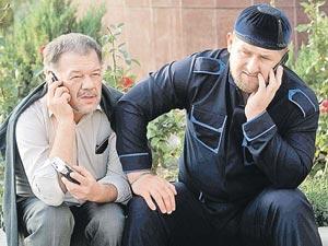 Поговорив по душам, спецкор «КП» Александр Гамов и глава Чечни Рамзан Кадыров задумались: как отрезвить Россию?