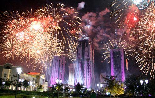 Правозащитники испортили праздник Грозного.