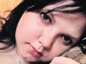 Наташа Панкрашина