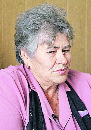 Лариса Браженко - одна из тех русских, что не решились уехать из Чечни во время двух войн. И не пожалела об этом.