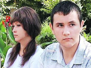 Кадр из чеченского проекта «Русские 95». Эти школьники родились в первую войну. И со своими родителями пережили ужасы второй. Но уезжать из республики не собираются.