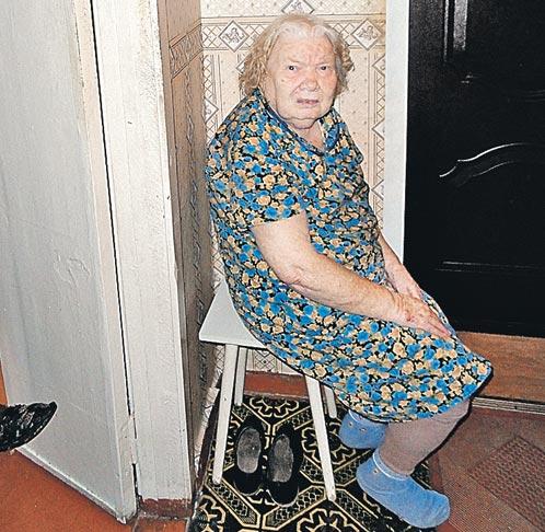 Подруга последней жертвы, тетя Поля, вывела полицию на серийную убийцу.