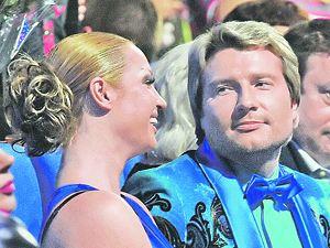 Николаю Баскову, по мнению балерины, не хватает любви. Но родить ребенка дорогому другу балерина не готова.