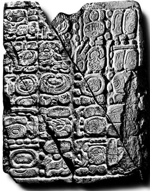 Новая табличка из Тортугуэро.