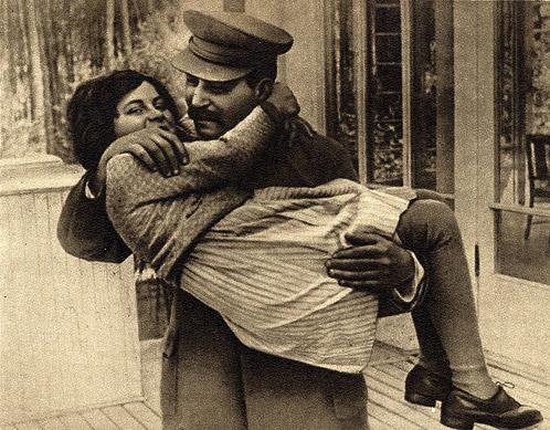 Светлана с отцом