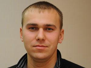 Игорь Семакин