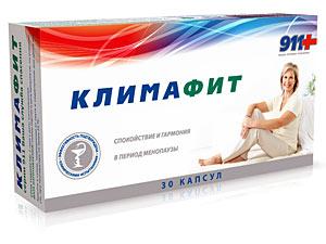 препараты в менопаузе