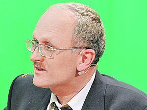 Олег Назаров.