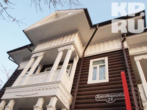 Памятники деревянного зодчества | Вологодская область
