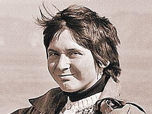 Екатерина Жданова.