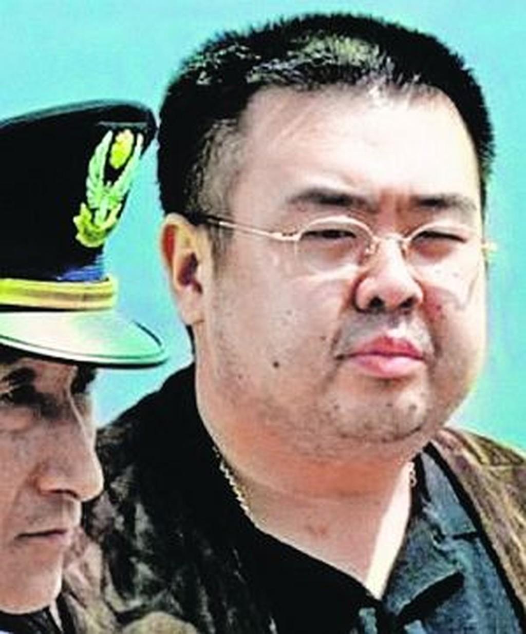 Старший сын вождя Ким Чен Нам был бы главным претендентом на