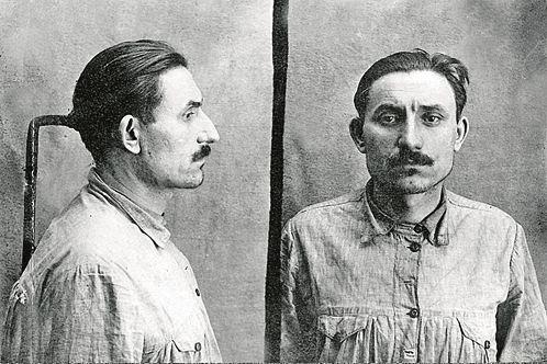 Харлампий Ермаков: фото из