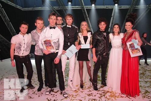 """Финалисты """"Еврофеста-2011""""!"""
