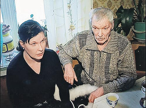 Анастасия Карпова и ее отец Виктор рассказали о том, что хотят наказать обидчика, по ТВ. И вскоре погибли...