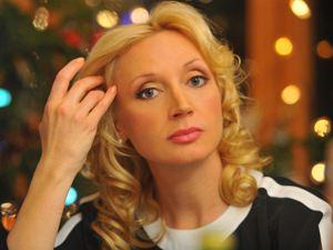 Кристина рада за Аллу Борисовну и Максима
