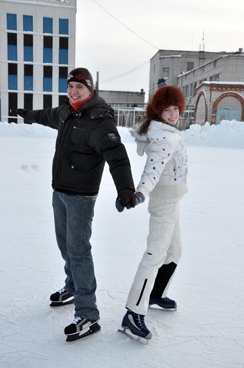 Фото: Павел CОЛОВЬЕВ.