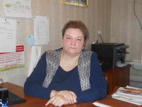 Глава администрации Тургиново Нина Рыбкина в шоке от смерти ребенка