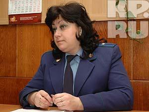 Елена Садчикова: