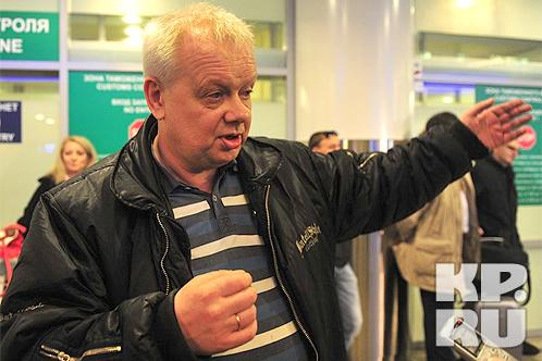 """""""Никакого инструктажа для российских туристов на лайнере не проводилось"""""""