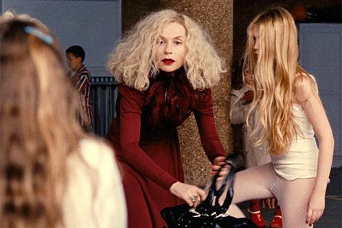 Актриса и режиссер Ева Ионеско: «Не все могут понять и простить ...