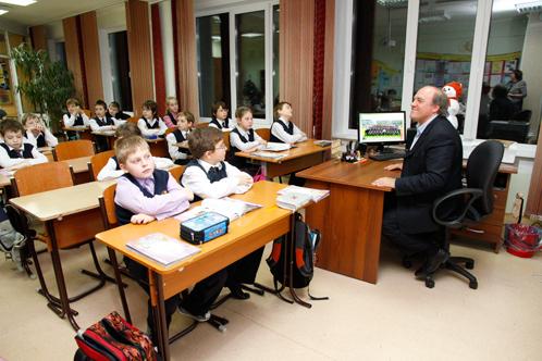 Александр Первухин, главный тренер РК «Енисей-СТМ»: «После урока по окружающему миру, мне пришлось такой же провести и для своей дочери»