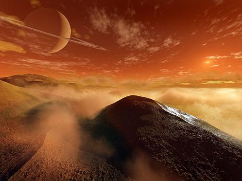 Кто знает, вдруг на Титане живут какие-нибудь морозостойкие организмы с антифризом вместо крови?