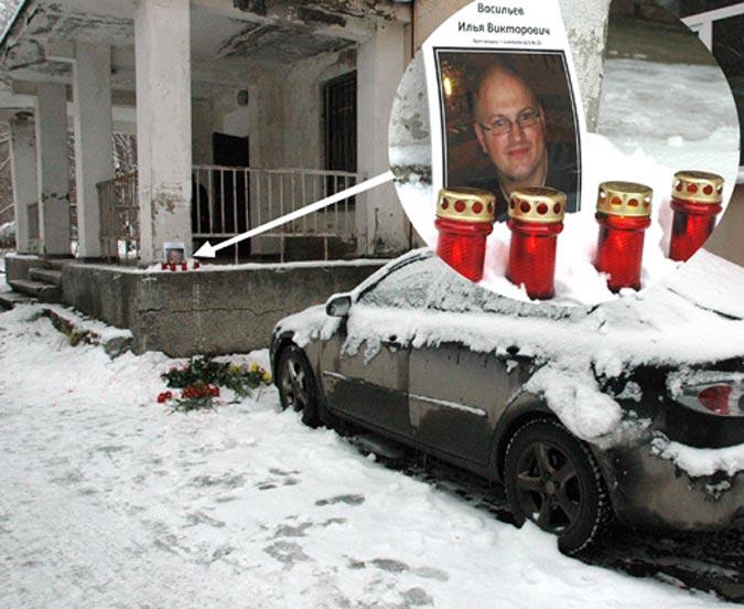Фото рядом с машиной