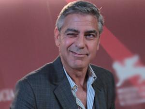 У Клуни уже есть