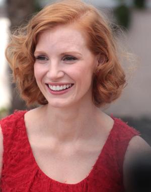 Джессика Честейн может победить в номинации Лучшая актриса в роли второго плана