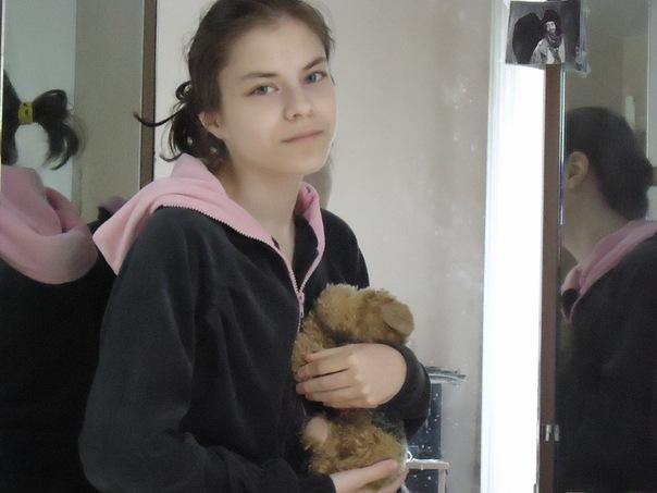 Марта Смирнова, у которой подросток якобы украл фотоаппарат