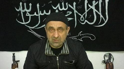 В Дагестане ликвидирован организатор неудавшихся новогодних терактов в Москве